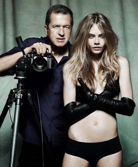 Quem é Mario Testino fotos - fotógrafo historia vida