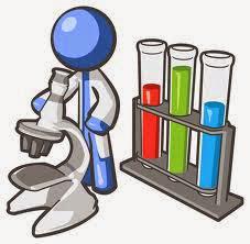 الأعمال الأساسية لمحضرة المختبر