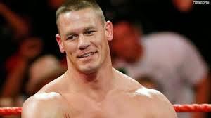 John Cena Wrestlemania WWE US Championship
