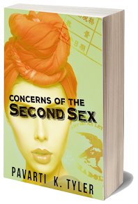 Concerns of the Second Sex - 31 July