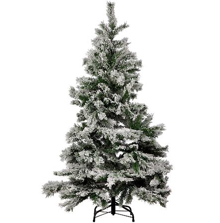 árboles de Navidad en El Corte Inglés