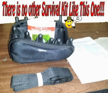 "Herbal Survival Kit ""The Real Deal!!!"