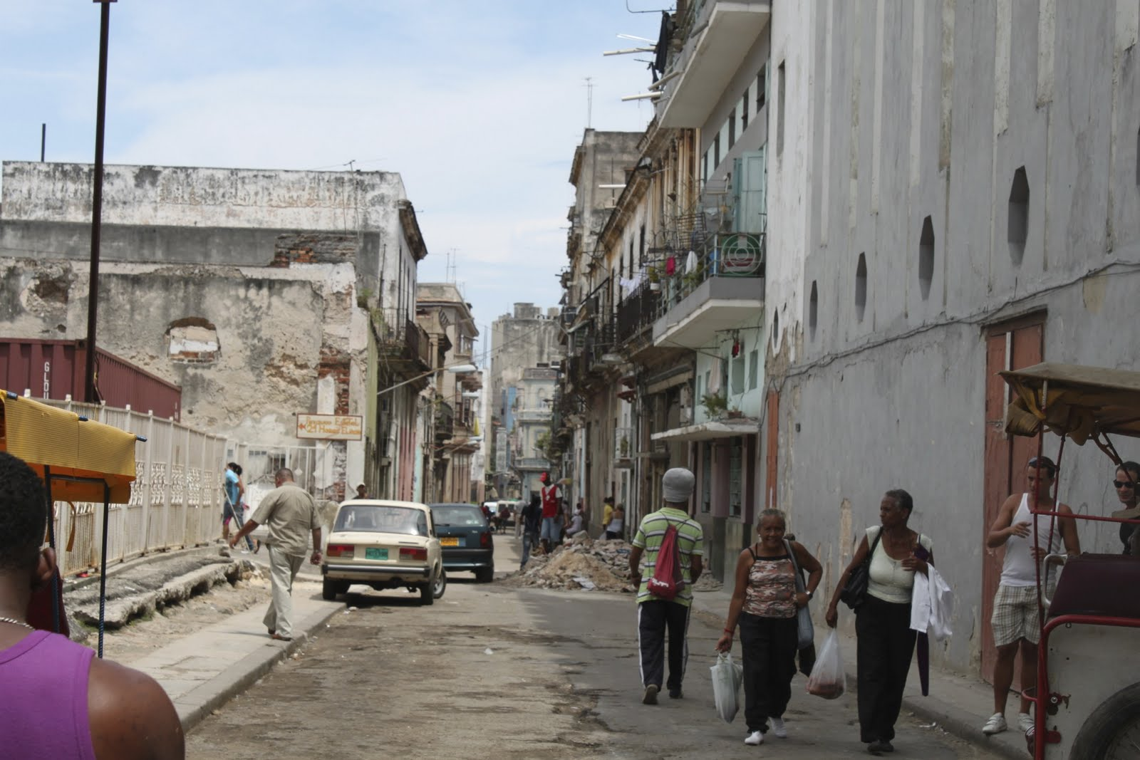 ongoing cuban embargo essay