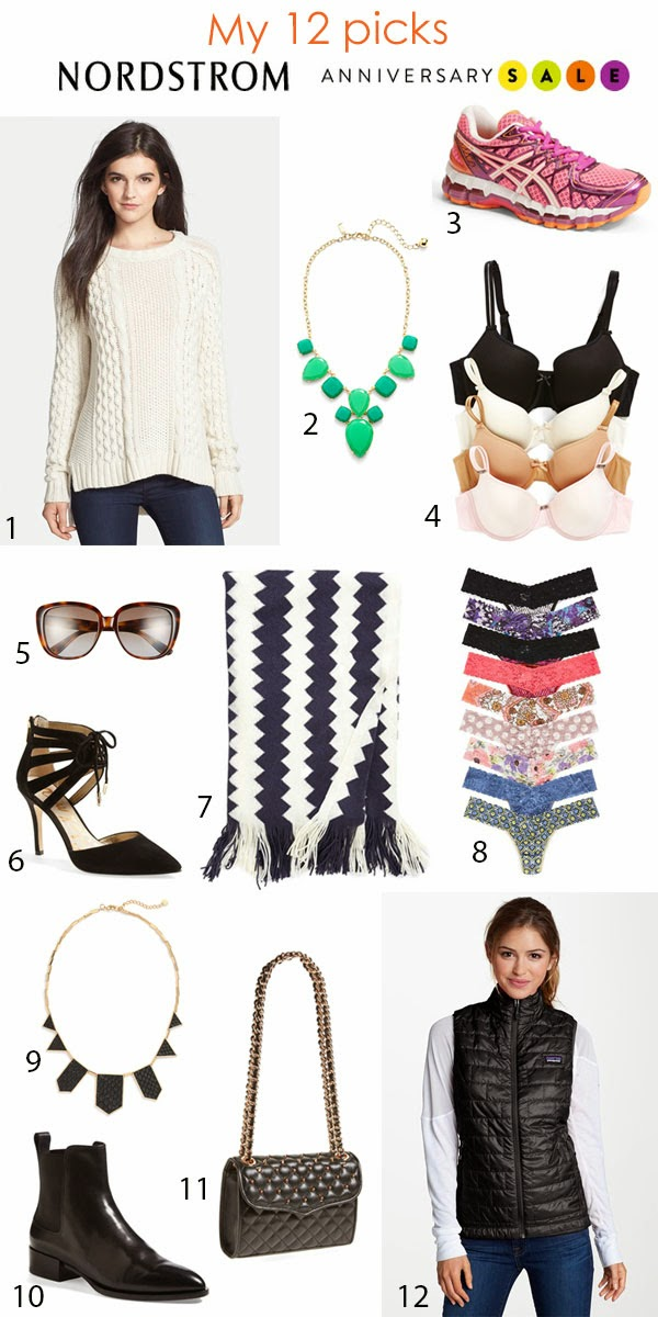 12 picks from Nordstrom Anniversary Sale | Ridgely's Radar
