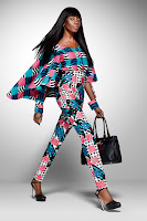 Vlisco-Fashion_collection_14 Dazzling Graphics by Vlisco