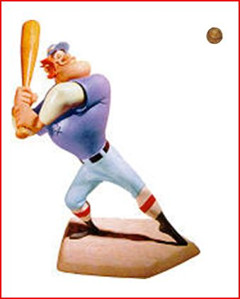 casey at the bat ernest lawrence Baseball is the main theme, of course, in ernest lawrence thayer's (1863-1940) famed poem written in 1887 it tells the story of the legendary mudville hitter, casey, and his chance to further.