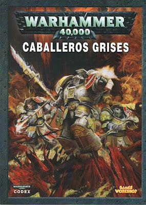 Primer Codex de los Caballeros Grises