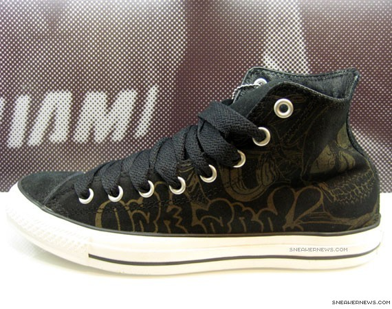 hot tattoo designs converse all star suede mike giant. Black Bedroom Furniture Sets. Home Design Ideas