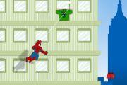 Muhteşem Örümcek Adam Yeni Oyunu