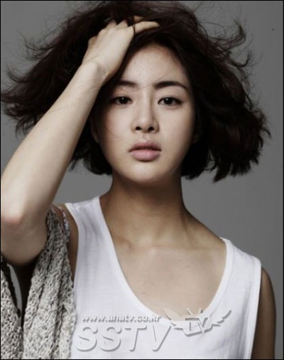 Kang So Ra - Images Gallery