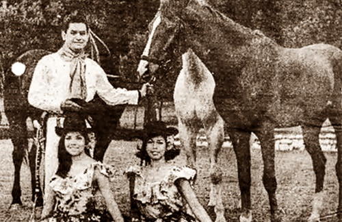 Luis Ariel Rey - Pasillaneando