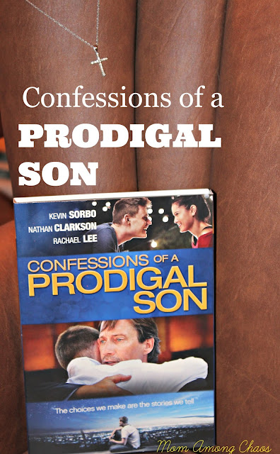 Family Christian, DVD, Confessions of a Prodigal Son, Giveaway, review, coming of age