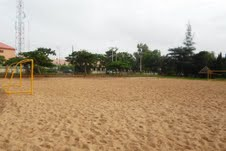 Beach Soccer Clubs Set For CBN Cup