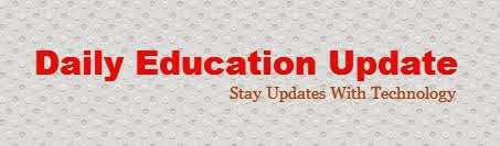 dailyeducationupdate