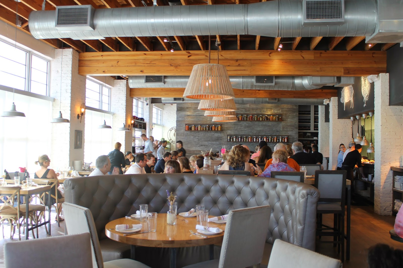 Lauren Loves To Eat Miami Beach Yardbird Southern Table And Bar