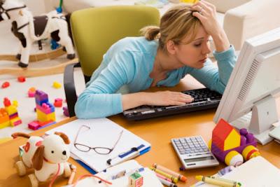 Stres bisa lebih buruk bagi jantung perempuan