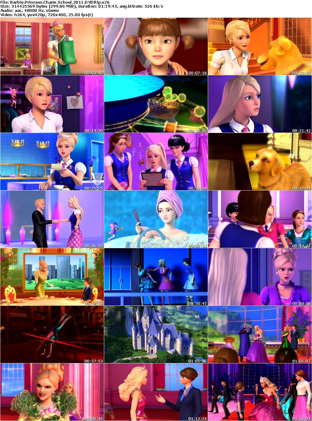 Barbie+Princess+Charm+School+%25282011%2529++DVDRip
