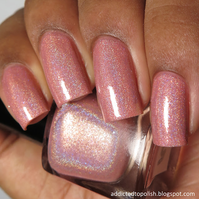 grace-full nail polish deeply in luxe