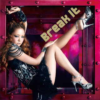 Namie Amuro - Break It Lyrics