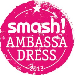 Smash Ambassadress Ikebana Candy