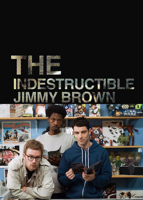 The Indestructible Jimmy Brown (2011) 720p WEB-DL 140MB