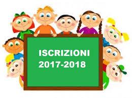ISCRIZIONI AI SERVIZI ALL'INFANZIA E AI SERVIZI INTEGRATIVI  Anno Educativo 2017/2018