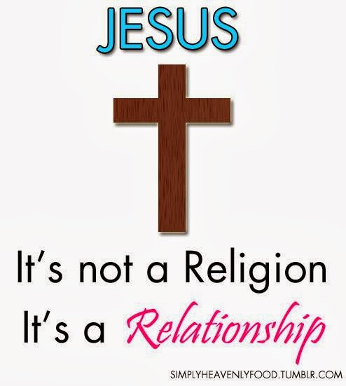 a description of your personal relationship with jesus christ Today we will look at establishing the personal relationship with christ next, week we will examine what the details of the relationship christians often refer to their relationship with jesus christ as a personal one.