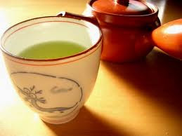 Green Tea Benefits. Green Tea Anti-Oxidants