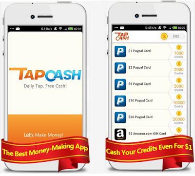 تطبيق هاتف لربح المال