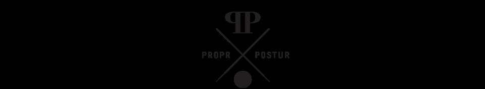 Proprpostur
