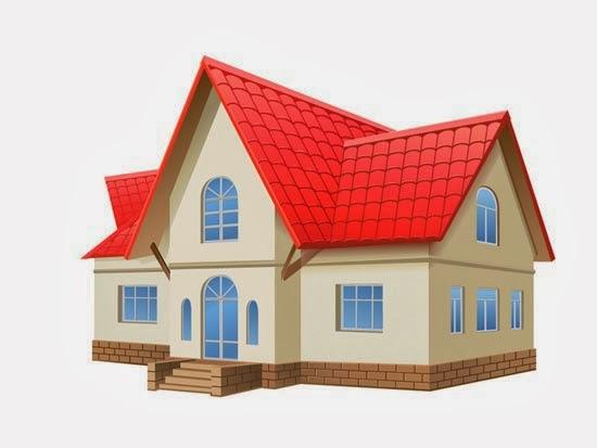 Gambar Rumah Minimalis Kartun Desain Modern