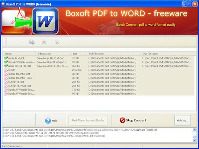 PDF TO WORD >> 8 Software Gratis Mengubah PDF ke Word | Autada IT