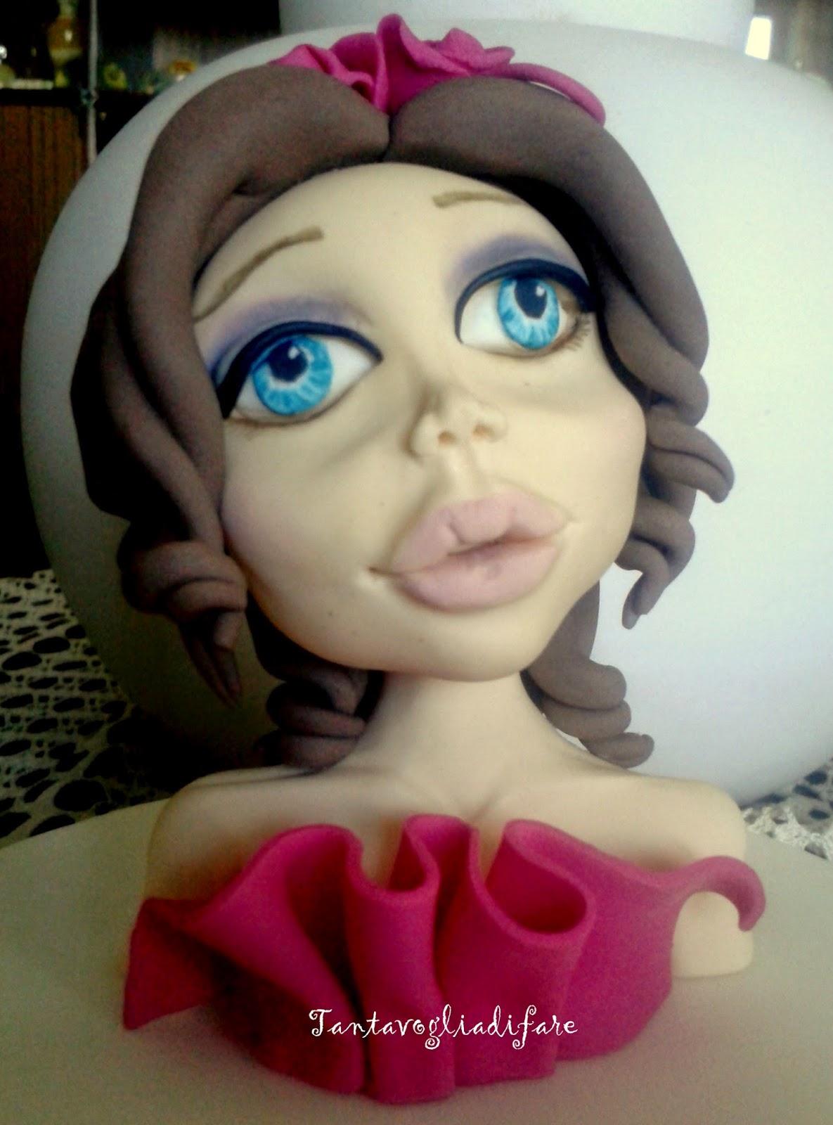 Mary torte...
