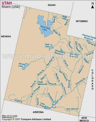 Beaver County By Kameron Johnson Waterways
