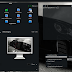 Great-White-GTK: A GTK3 Dark Theme For Ubuntu 11.10/12.04 (Unity & Gnome Shell)