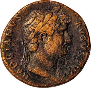 Sestercio Romano - Derecho Romano