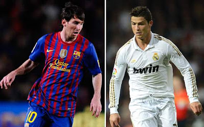`Top 5´ los partidos que definirán la Liga Española