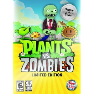 New Plants vs Zombies 2