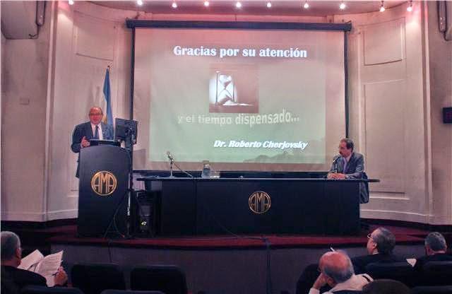 Prof.Dr. Cherjosvsky