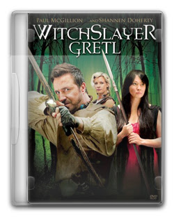 Witchslayer Gretl   DVDRip AVI + RMVB Legendado