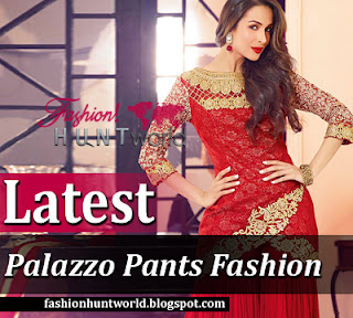 Palazzo Suits Collection