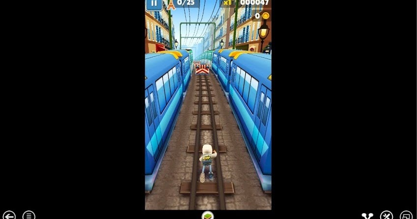 download subway surfers for pc without bluestacks