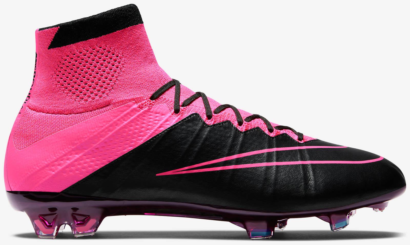 Nike Fussballschuhe Pink Schwarz Legasthenie Deutschland De