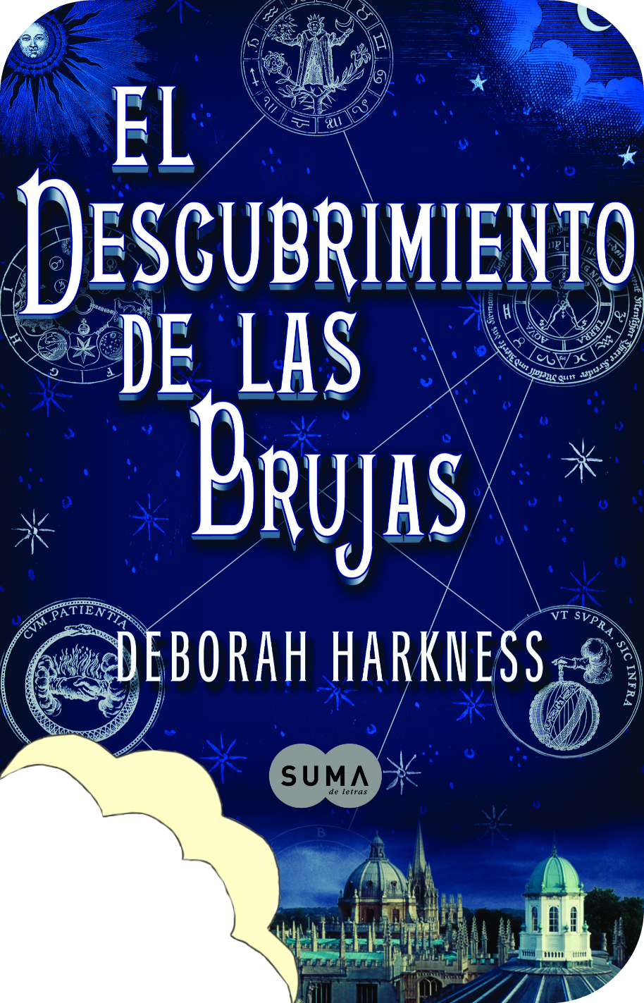 a discovery of witches deborah harkness pdf