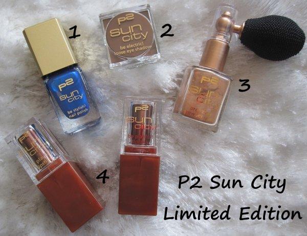 nails reloaded - P2 Sun City LE