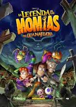 La leyenda de las momias de Guanajuato (2014)