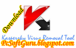 Download Kaspersky Virus Removal Tool