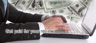 PTR Paid to Review