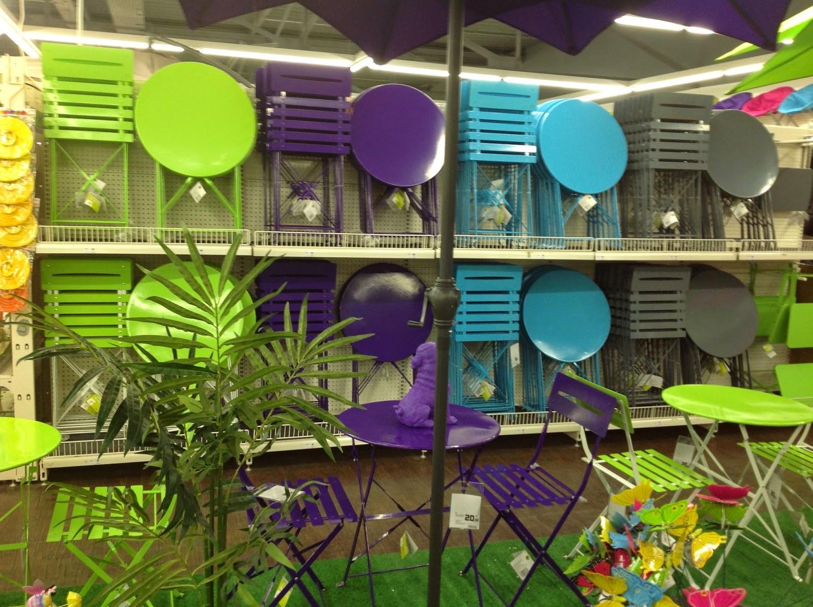 Table bois gifi - Salon de jardin gifi ...