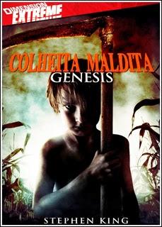 Filme Poster Colheita Maldita: Gênesis DVDRip XviD Dual Audio & RMVB Dublado